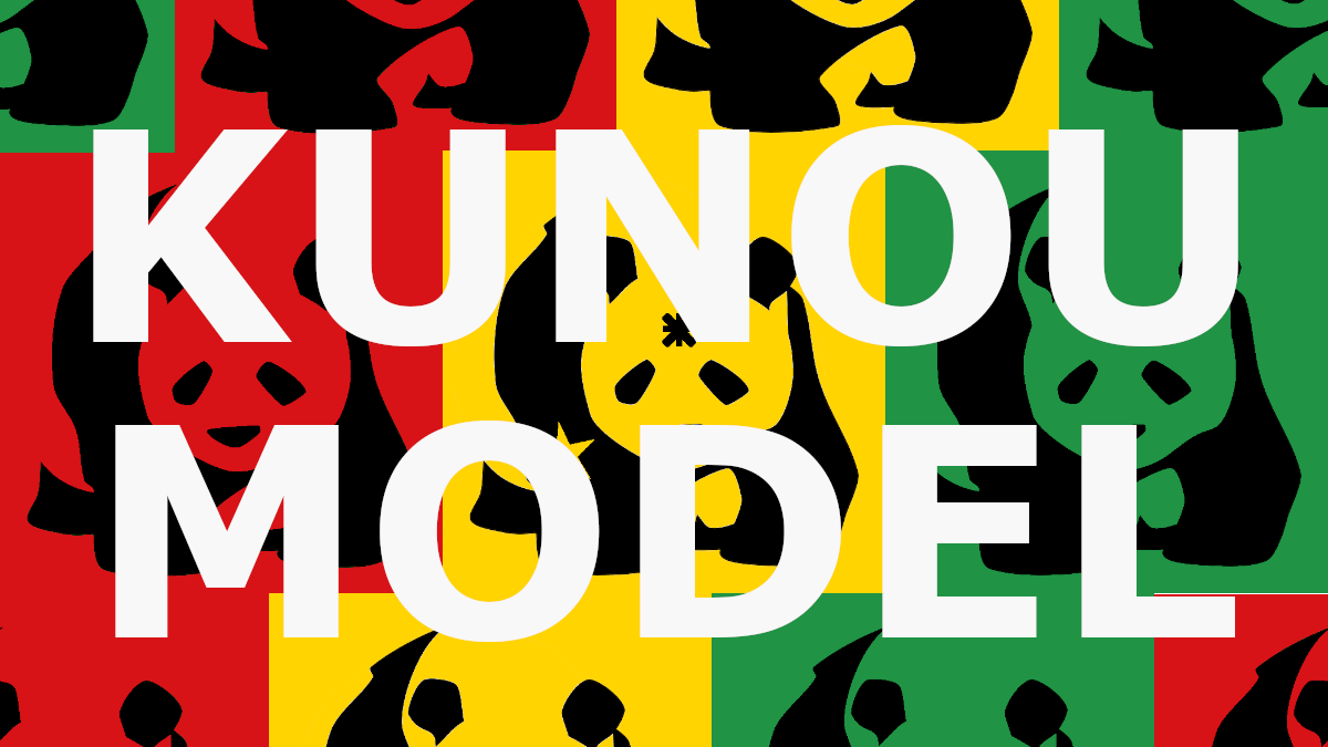 KUNOU MODEL